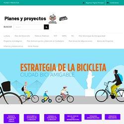 Tipologías Ciclo-infraestrutura