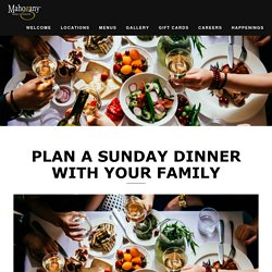 Tips to Plan a fine dining in OKC on Sunday With Your Family