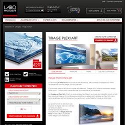 Tirage PLEXI'ART : Impression et tirage plexi photo grand format - Labo Photos