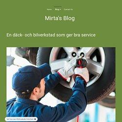 A tire - mirtas-blog.simplesite.com