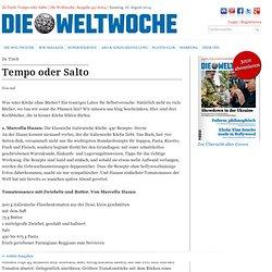 Die Weltwoche, Ausgabe 42/2004