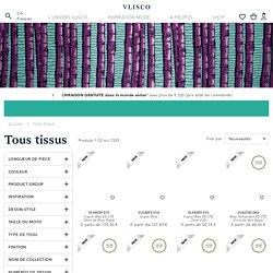Tissus Africains en ligne - VLISCO, acheter des tissus au mètre