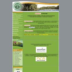 Az élő Tiszáért - Tisza Biodiverzitás Program