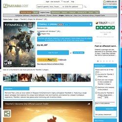 Titanfall 2 (Origin) origindigital