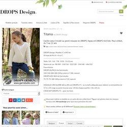 Titania / DROPS Children 27-13