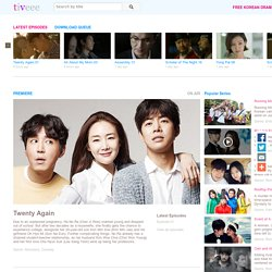 Tiveee - watch free kdramas, next day release, sit back & enjoy.