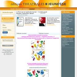 TJEU.FR - éditions THEATRALES