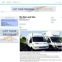 TJs Man and Van