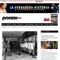 De Tlatelolco a Ayotzinapa, la misma cerrazón del Ejército - Proceso