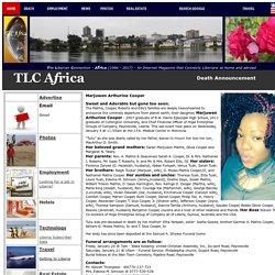 TLC Africa