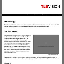 TLD Vision