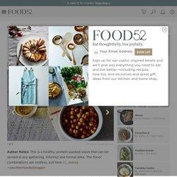 Toasty Roasted Chickpeas, Cajun Style Recipe on Food52