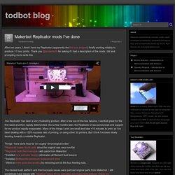 todbot blog