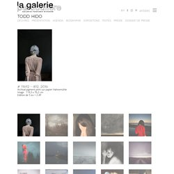 La Galerie Particulière : Todd Hido