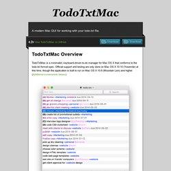 TodoTxtMac