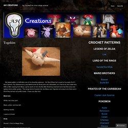 Togekiss « AH! Creations