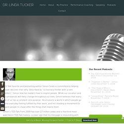 """""""Together is Better"""": Simon Sinek - Dr. Linda Tucker"""