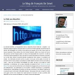 Le blog de François De Smet