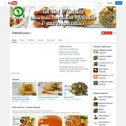 ToiMoi&Cuisine