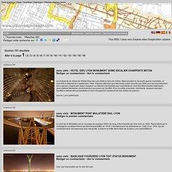 La première ressource d'exploration urbaine et toiturophile - friches, toits de Paris en panoramiques, catacombes, chantier, bunker, tunnel et souterrains underground - Urban Exploration in France - Photographies inédites de notre patrimoine industriel et