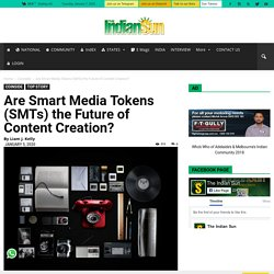 Are Smart Media Tokens (SMTs) the Future of Content Creation?