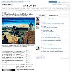 'Tokyo 1955-1970 - A New Avant-Garde' at MoMA