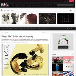 Tokyo TDC 2014 Visual Identity