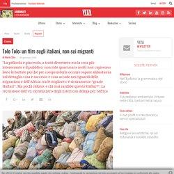 Tolo Tolo: un film sugli italiani, non sui migranti (05/01/2020)