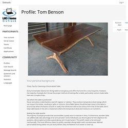 Tom Benson