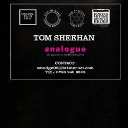 TOM SHEEHAN PHOTOGRAPHER