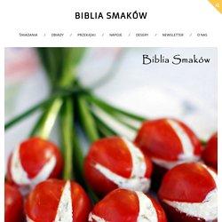 Przepis na Tulip Cherry Tomatoes