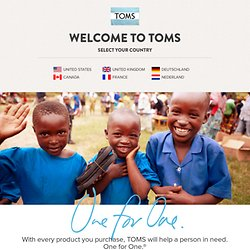 Sunglasses, TOMS Eyewear, Official One for One Store | TOMS.com/Eyewear