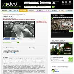 Tondues en 44 à voir en streaming, film de Jean-Pierre Carlon diffusé sur France 3