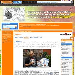 Tonkam - éditeur - Interview