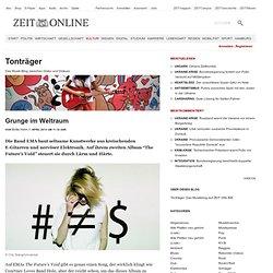 Tonträger: Das Musikblog » Musik zwischen Disko und Diskurs » ZEIT ONLINE Blogs