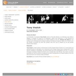 Danse : Tony Vezich