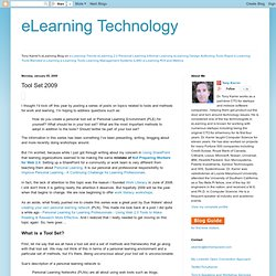 eLearning Technology