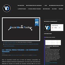 Veille-digitale.com