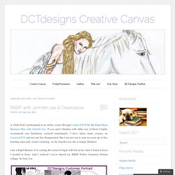 DCT Fashion Design Toolbox