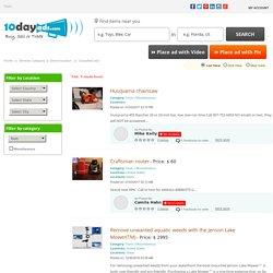 Free Online Advertising - Classified Websites