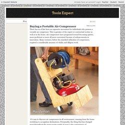 Tools Expert
