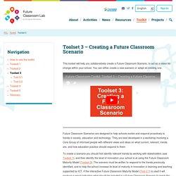 Future Classroom Toolkit