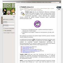 ToOpPy Linux 2.1