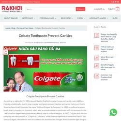 Colgate Toothpaste Prevent Cavities: colgate plax peppermint fresh
