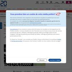 Top 10 des blogs français