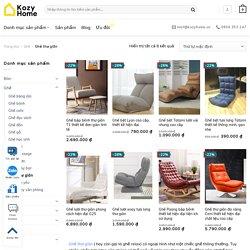 Top 99+ ghế thư giãn đẹp, tiện lợi, giá cực cạnh tranh cho thiết kế nội thất