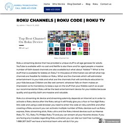 Top Best Channels On Roku TV