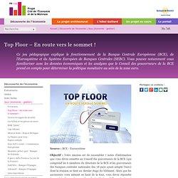 Top Floor – En route vers le sommet !