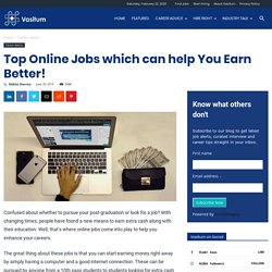 Best Virtual Assistants Online Job