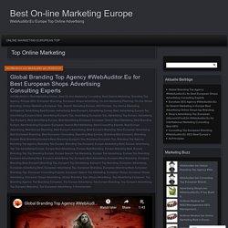 Top Online Marketing